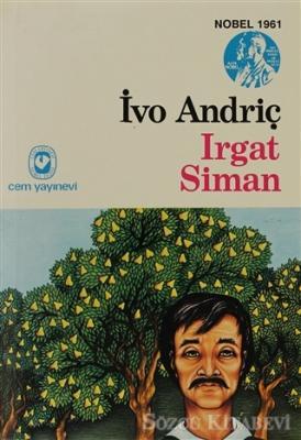 Irgat Siman