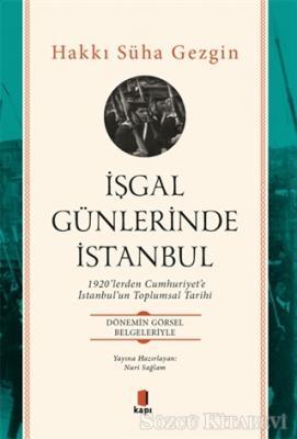 İşgal Günlerinde İstanbul