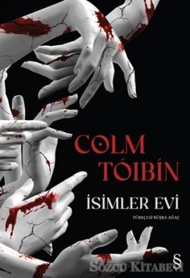 Colm Toibin - İsimler Evi | Sözcü Kitabevi