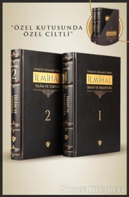 İslam İlmihali 1-2 Cilt