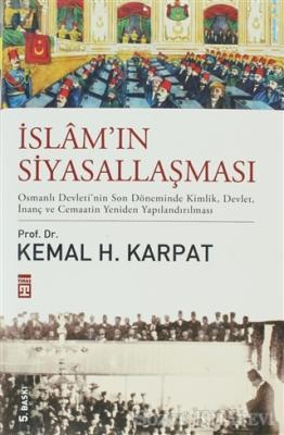 İslam'ın Siyasallaşması