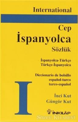 İspanyolca Cep Sözlük İspanyolca - Türkçe / Türkçe - İspanyolca