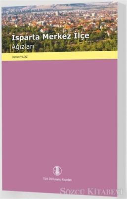 Isparta Merkez İlçe Ağızları