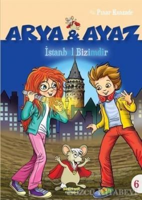 İstanbul Bizimdir - Arya ve Ayaz 6