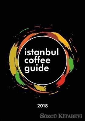 İstanbul Coffee Guide 2018