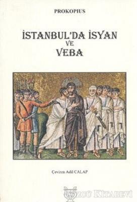 İstanbul'da İsyan ve Veba (Orta Boy)