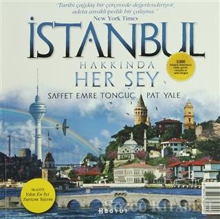 İstanbul Hakkında Herşey