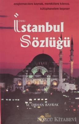 İstanbul Sözlüğü