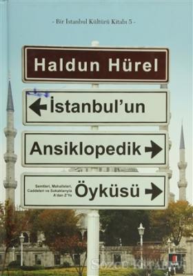 İstanbul'un Ansiklopedik Öyküsü