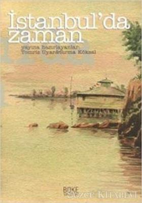 İstanbul'da Zaman