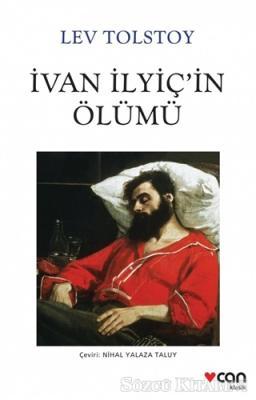 Lev Tolstoy - İvan İlyiç'in Ölümü   Sözcü Kitabevi