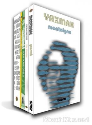 İyi Yazmak (5 Kitap Set)