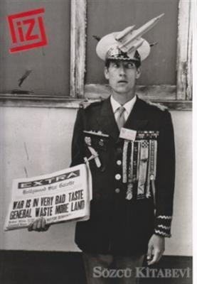 İz Dergisi Sayı: 11