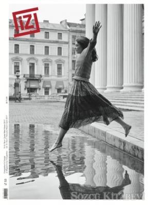 Kolektif - İz Dergisi Sayı: 53 | Sözcü Kitabevi