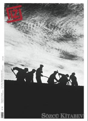 Kolektif - İz Dergisi Sayı: 55   Sözcü Kitabevi
