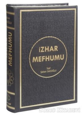 İzhar Mefhumu