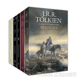 J. R. R. Tolkien Seti (5 Kitap Takım)