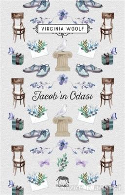 Virginia Woolf - Jacob'ın Odası | Sözcü Kitabevi
