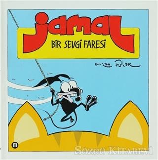 Emrah Ablak - Jamal | Sözcü Kitabevi