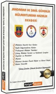 Jandarma ve Sahil Güvenlik Akademisi Mülakatlarına Hazırlık Rehberi
