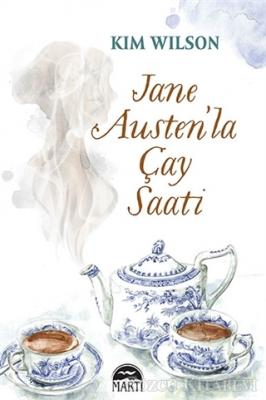 Jane Austen'la Çay Saati