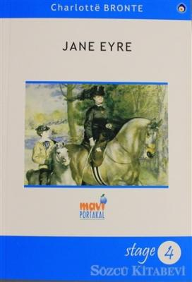 Jane Eyre Stage 4