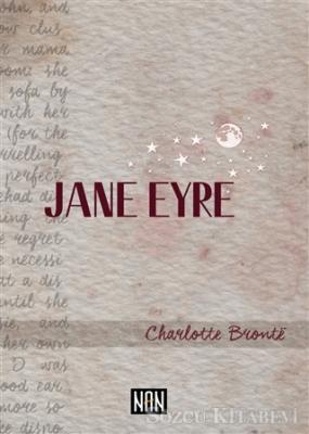 Charlotte Bronte - Jane Eyre | Sözcü Kitabevi