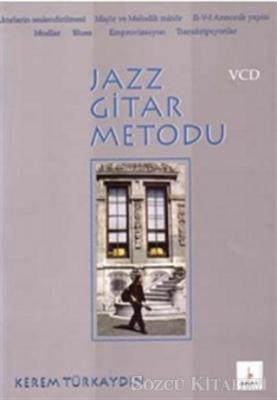 Jazz Gitar Metodu (CD'li)
