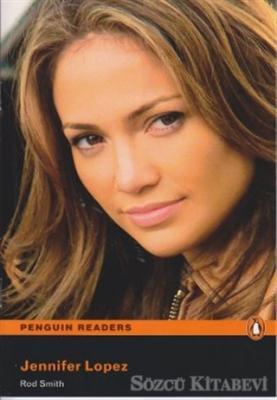 Rod Smith - Jennifer Lopez | Sözcü Kitabevi