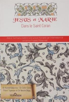Zafer Dürer - Jesus et Marie - Kuran'da Hz. İsa ve Hz. Meryem | Sözcü Kitabevi