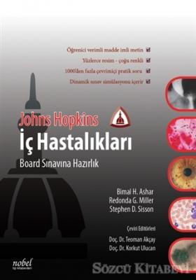 Johns Hopkins İç Hastalıkları Board Sınavına Hazırlık