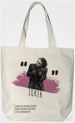 Joker - Bez Çanta