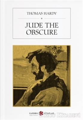 Thomas Hardy - Jude the Obscure | Sözcü Kitabevi