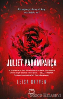 Juliet Paramparça