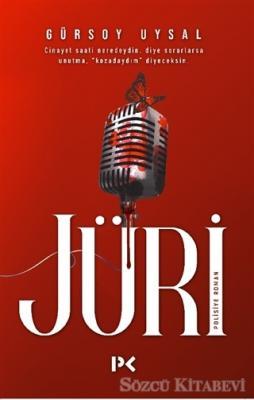 Gürsoy Uysal - Jüri | Sözcü Kitabevi