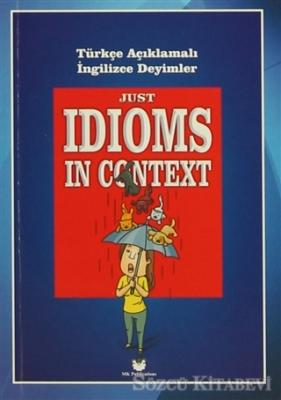 Just Idioms In Context