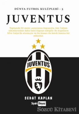 Juventus - Dünya Futbol Kulüpleri 3