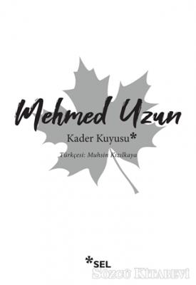 Kader Kuyusu