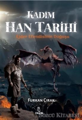 Kadim Han Tarihi
