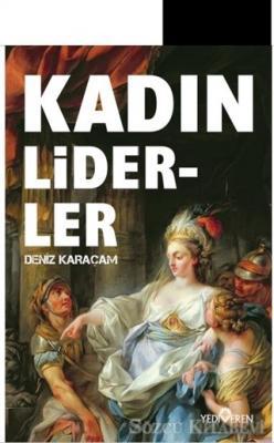 Deniz Karaçam - Kadın Liderler | Sözcü Kitabevi
