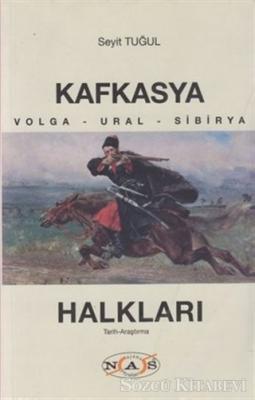 Kafkasya Halkları