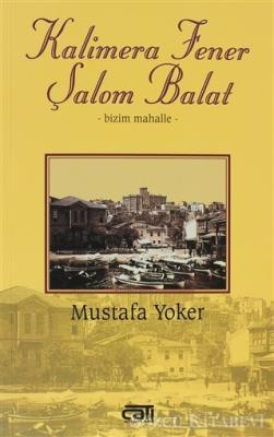 Kalimera Fener Şalom Balat