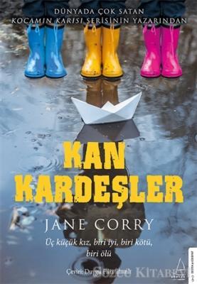 Jane Corry - Kan Kardeşler | Sözcü Kitabevi