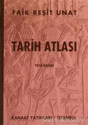 Tarih Atlası (Yeni Basım)