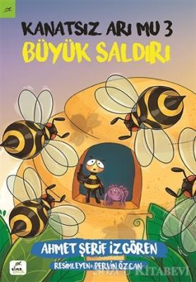 Kanatsız Arı Mu 3 - Büyük Saldırı