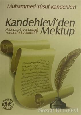 Kandehlevi'den Mektup