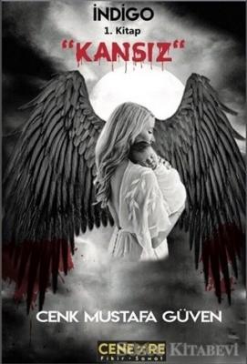 Kansız - İndigo 1. Kitap
