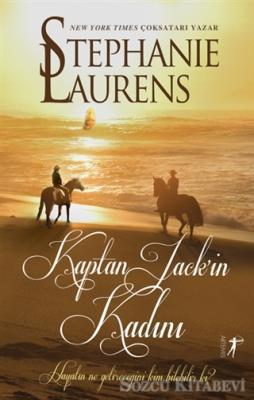 Stephanie Laurens - Kaptan Jack'in Kadını   Sözcü Kitabevi