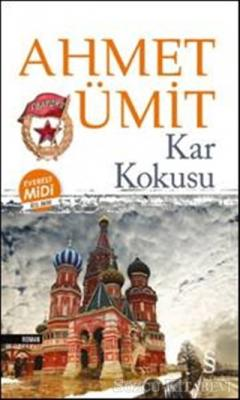 Ahmet Ümit - Kar Kokusu (Midi Boy) | Sözcü Kitabevi