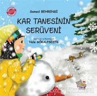 Kar Tanesinin Serüveni
